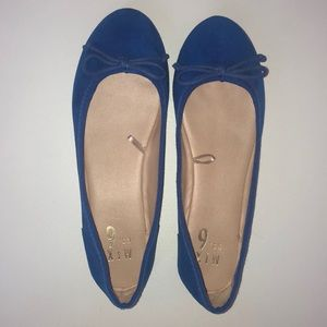 NEW Blue Mix No. 6 Kaoni Flats